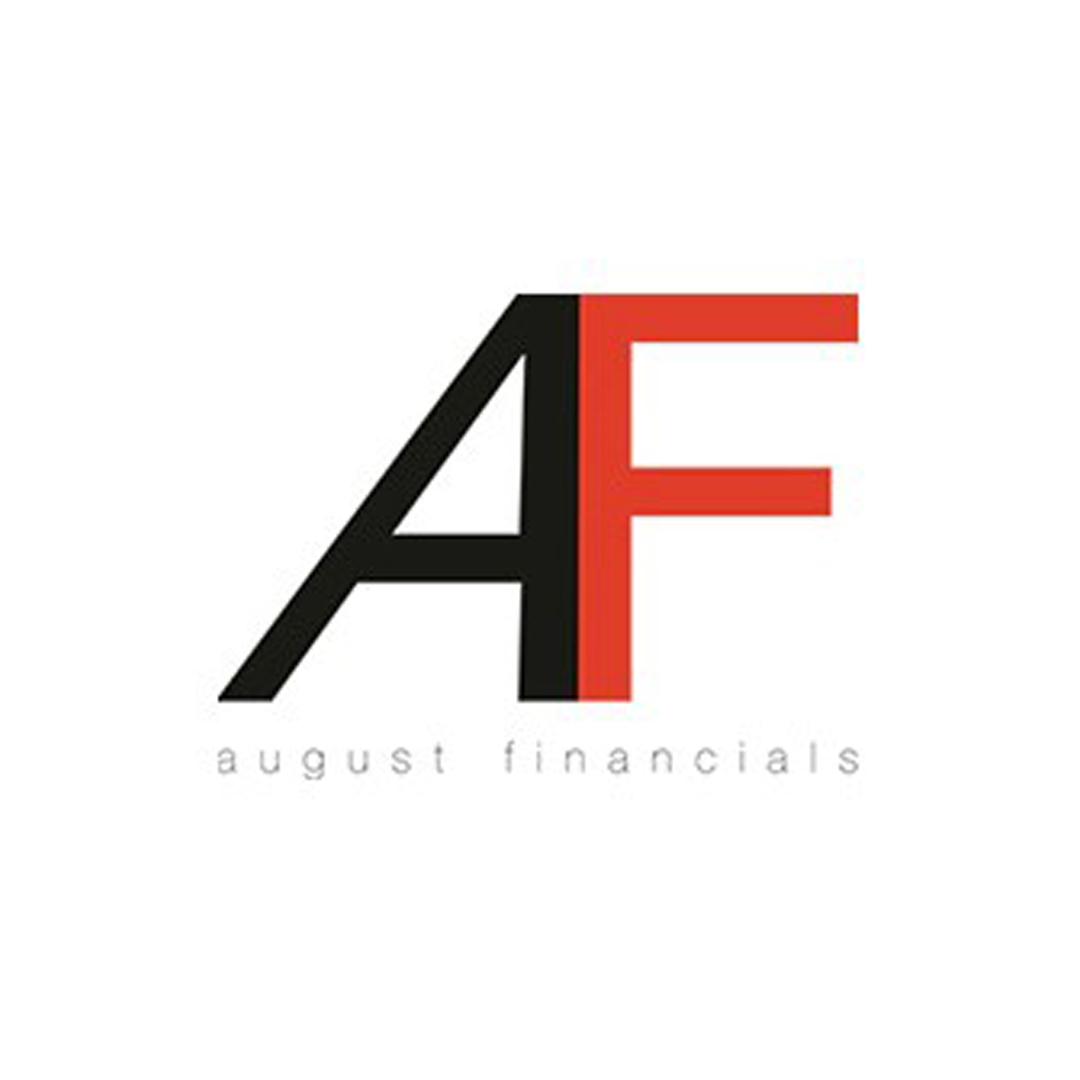 August Financials